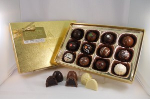 Chocolate-Truffles-Gift-Box-Assortment