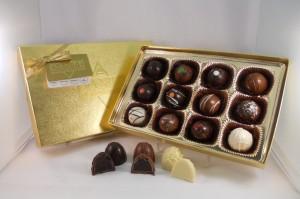 Chocolate-Truffles-Gift-Box-Assortment